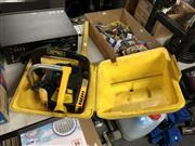 Sale 8789 - Lot 2269 - Boxed Chainsaw