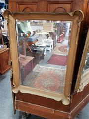 Sale 8822 - Lot 1157 - Vintage Gilt Framed Mirror