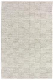 Sale 8651C - Lot 84 - Colorscope Collection; Flatweave Wool and Cotton - Cream Rug, Origin: India, Size: 160 x 230cm, RRP: $499