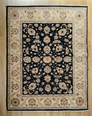 Sale 8672C - Lot 72 - Afghan Chobi 193cm x 153cm