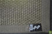 Sale 8310 - Lot 1621 - Large Sisal Floor Rug