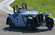 Sale 8590A - Lot 2 - A 1949 MG TC Special Sports Racing Car