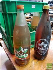 Sale 8493 - Lot 1028 - Vintage Ecks Drink Crete