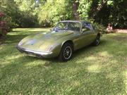 Sale 8590A - Lot 1 - A 1968 Lotus Elan +2 Sports Car Coupe;