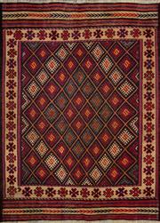 Sale 8380C - Lot 71 - Persian Somak 187cm x 120cm