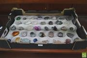 Sale 8406 - Lot 1009 - 38 Polished Gemstone Varieties