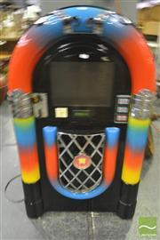 Sale 8284 - Lot 1049 - Reproduction Jukebox