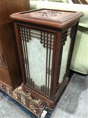 Sale 8822 - Lot 1807 - Oriental Table Lamp