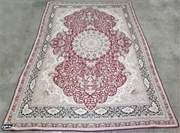 Sale 9146 - Lot 1085 - Iranian floor covering