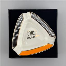 Sale 9250W - Lot 788 - Cohiba 50 Anniversario Ceramic Ashtray, in box (15cm)