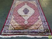 Sale 8542 - Lot 1068 - Brand New Persian Tabriz (300 x 200cm)
