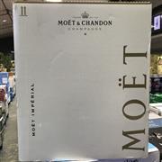Sale 8801W - Lot 16 - 6x NV Moet et Chandon Imperial Brut, Champagne