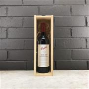 Sale 9905Z - Lot 361 - 1x 2014 Penfolds Bin 389 Cabernet Shiraz, South Australia - in timber box