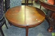 Sale 8352 - Lot 1098 - Parker Coffee Table