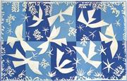 Sale 8678 - Lot 2074 - Henri Matisse, Polynesia, The Sea, silk screenprint, 76 x 124cm (unframed)