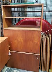 Sale 8607 - Lot 1059 - Retro Ladderax System