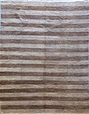 Sale 8787 - Lot 1081 - Persian Modern Chobi (382 x 276cm)