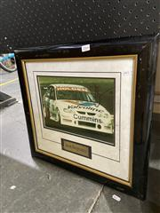 Sale 8936 - Lot 2066 - Jason Bargwanna signed Photograph