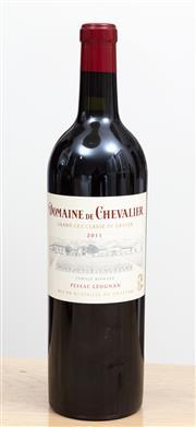 Sale 9023H - Lot 42 - 2011 Domaine de Chevalier Grand Cru Classe de Graves Pessac -Leognan Bordeaux