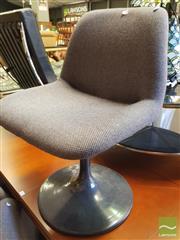 Sale 8435 - Lot 1058 - Set of Six Sebel Chairs
