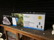 Sale 8789 - Lot 2306 - 24 Solar Garden Lights