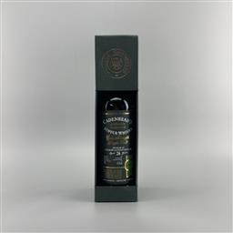 Sale 9142W - Lot 1046 - Longmore-Glenlivet Distillery 26YO Cask Strength Single Malt Scotch Whisky - bottled by Cadenhead Authentic Collection, 55.3% ABV,...