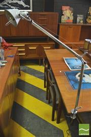 Sale 8310 - Lot 1098 - Artemide Desk Lamp