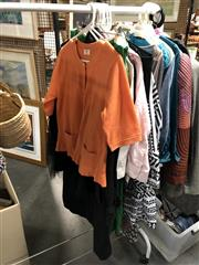 Sale 8789 - Lot 2184 - 11 Articles of Clothing incl Cashmere, Laura Ashley, Sass & Bide & a Trench Coat