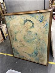 Sale 8878 - Lot 2071 - Group of Assorted Paintings by Various Artists incl. Australiana, After Henri Matisse, Landscapes