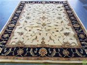 Sale 8593 - Lot 1055 - Indian Chobi (300 x 250cm)