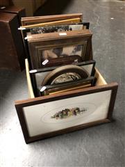 Sale 8789 - Lot 2301 - Collection of Framed Artworks