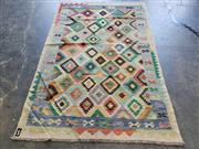 Sale 8962 - Lot 1061 - Persian Kilim (300 x 195cm)