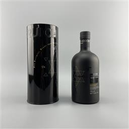 Sale 9142W - Lot 1035 - 1989 Bruichladdich Black Art 22YO Islay Single Malt Scotch Whisky - edition 03.1, bottled 2012, 48.7% ANB, 750ml in canister