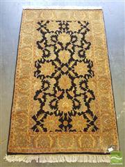 Sale 8462 - Lot 1059 - Persian Jaipur (153 x 95cm)