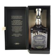Sale 8830W - Lot 46 - Jack Daniels 150th Anniversary Tennessee Whiskey - 50% ABV (100 proof), 1000ml