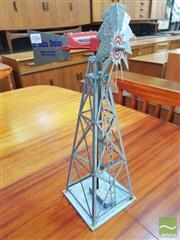 Sale 8421 - Lot 1086 - Vintage Miniature Windmill
