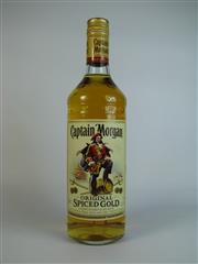 Sale 8335W - Lot 618 - 1x Captain Morgan Spiced Rum