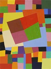 Sale 8708A - Lot 543 - Melinda Harper (1965 - ) - Untitled no. 15, 1995 40.5 x 30.5cm
