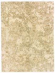 Sale 8741A - Lot 44 - A Cadrys Indian Ravelle hand spun wool and silk carpet, 360x277cm