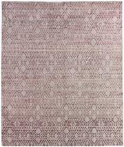 Sale 8741A - Lot 53 - A Cadrys Indian Fairisle hand knotted Tibetan highland wool and silk carpet, 300x250cm