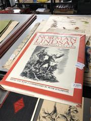 Sale 8789 - Lot 2389 - Lindsay War Cartoons