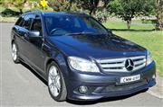 Sale 9012V - Lot 1 - 2010 Mercedes-Benz AMG C200 CDI