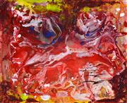 Sale 8349A - Lot 147 - Greg Lipman (1938 - ) - Birds 22 x 28cm