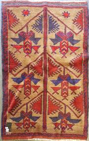 Sale 8672 - Lot 1030 - Persian Baluch (128 x 45cm)