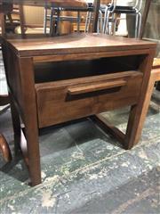 Sale 8822 - Lot 1893 - Single Drawer Bedside