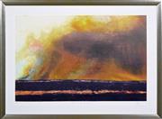 Sale 8301A - Lot 28 - Geoffrey Dyer (1947 - ) - Black Earth, Beaconsfield 68 x 108cm