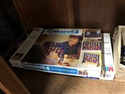 Sale 8827T - Lot 653 - Milton Bradley Board Games of Battleship and Connect 4 (2)