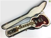 Sale 8648A - Lot 45 - Epiphone Gibson Sg Guitar