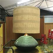 Sale 8643 - Lot 1014 - 1960s Lamp