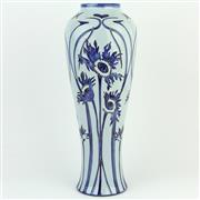 Sale 8356 - Lot 83 - Moorcroft Trial Vase by Sue Pointon